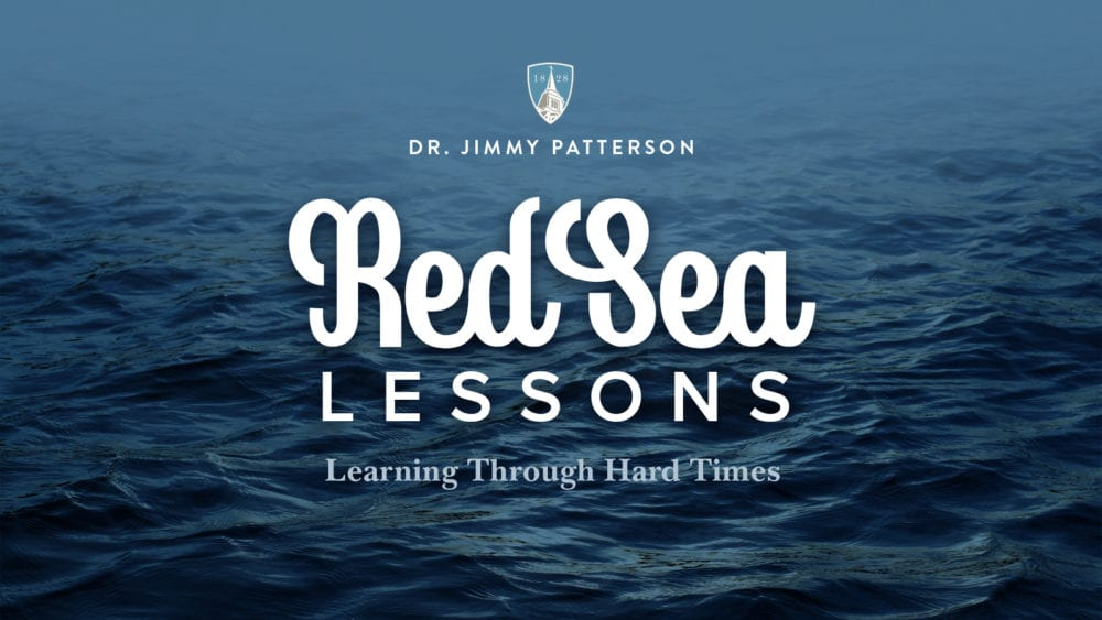 Red Sea Lessons