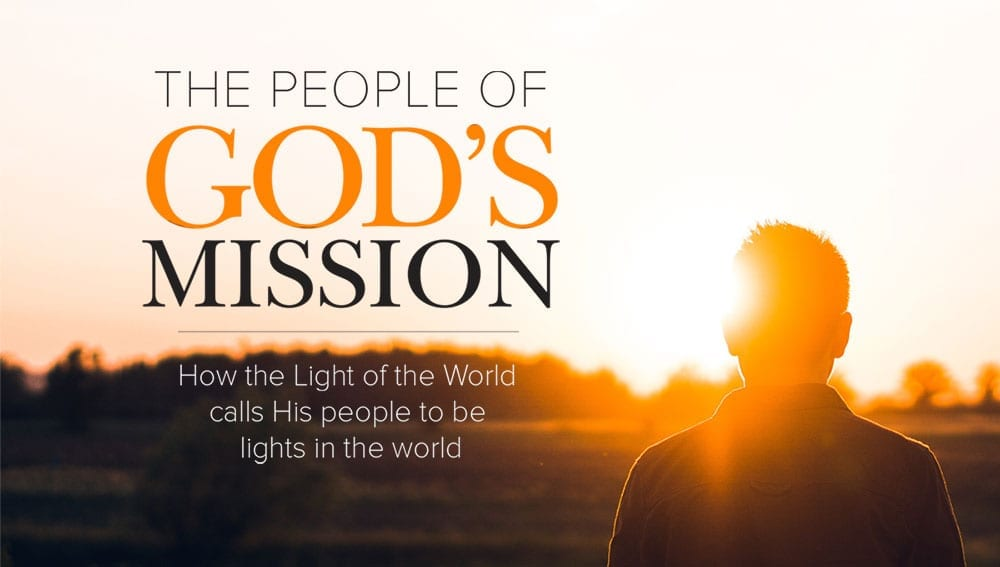 The People of God\'s Mission