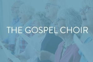 The Gospel Choir