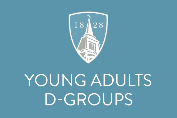 young adult D groups