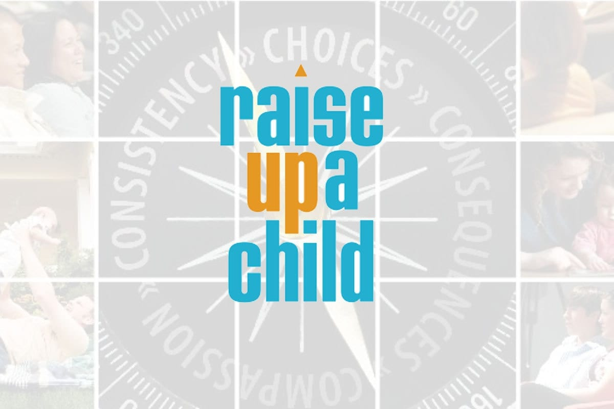 raise up a child