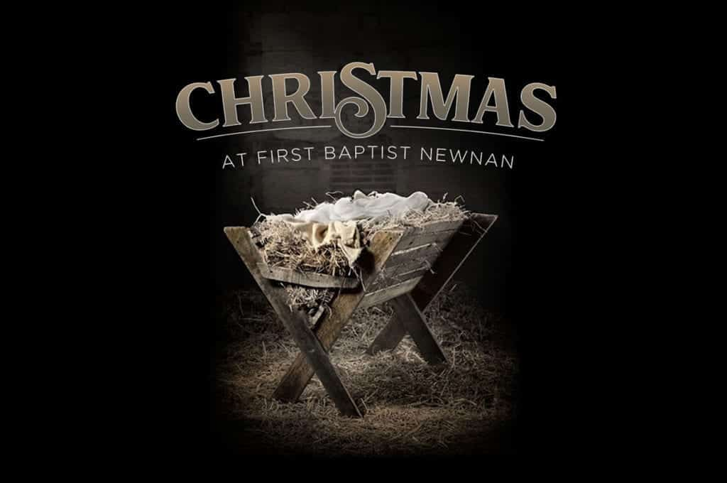 Christmas At Newnan