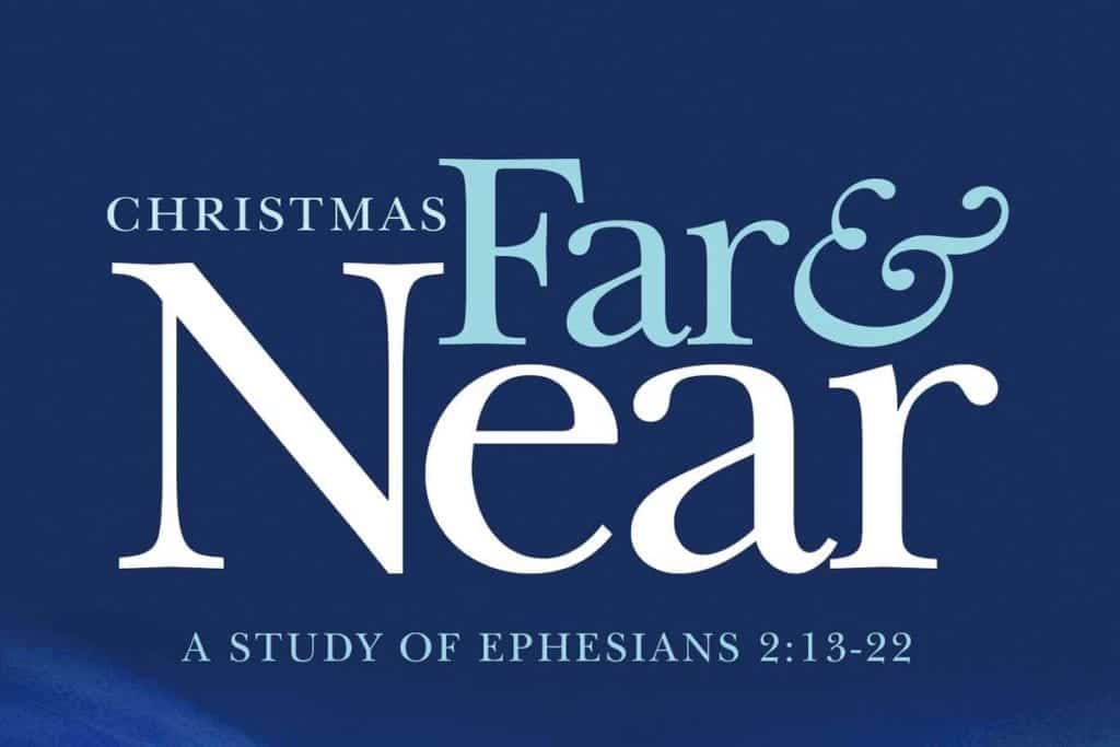 Christmas Far and Near